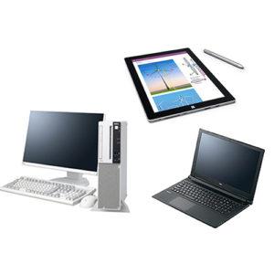 パソコン・サーバー